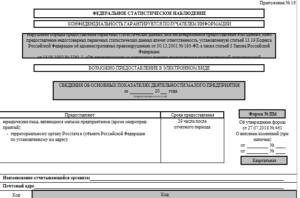 Росстат утвердил для упрощенцев новые формы отчетов МП и ПМ