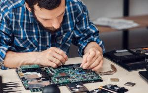 Нужно отремонтировать компьютер