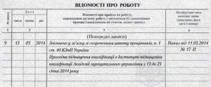 Как правильно сделать запись в трудовую книжку главе сельского поселения?