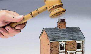 Какое имущество предпринимателя могут забрать за долги перед контрагентами и государством