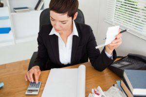 С 1 марта произошли изменения в работе бухгалтеров