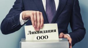 Ликвидация ООО в 2019 году: пошаговая инструкция