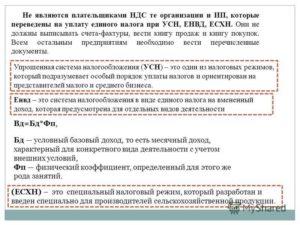Утрата права на применение ЕНВД: порядок вычета НДС по основным средствам