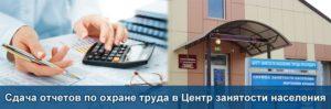 Роструд предложил штраф за новый отчет в центр занятости