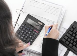 Налоговый и бухгалтерский учет торгового сбора