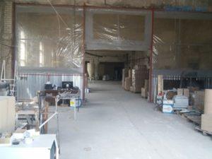 Может ли организация сдать помещение промышленного назначения под магазин?