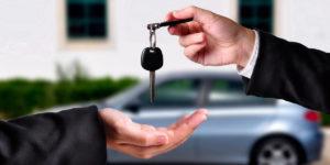 Автомобиль в лизинг: учет