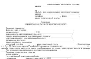 ИП могут подать в ИФНС заявление, чтобы не платить налог на имущество