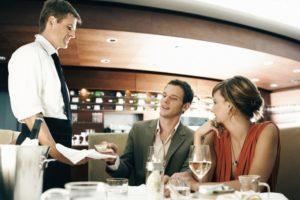 Платить ли владельцу кафе или ресторана торговый сбор