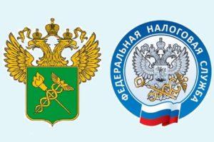 Вместо Таможни и ФНС: в России может появиться Единая фискальная служба