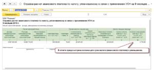 Ответы на частые вопросы по расчету авансового платежа за 9 месяцев на УСН