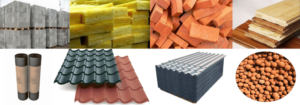 может ли строительная организация продавать строительные материалы