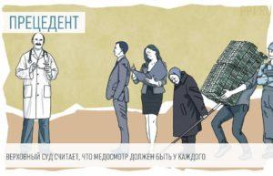 Верховный суд обязал главбухов проходить медосмотр (штраф — 130 000 рублей)