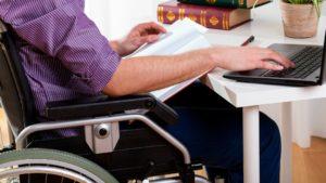 Инвалидность сотрудника