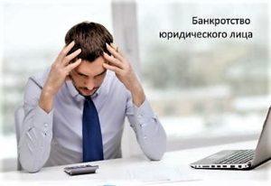 Полная проверка на банкротство юридического лица в 2019 году