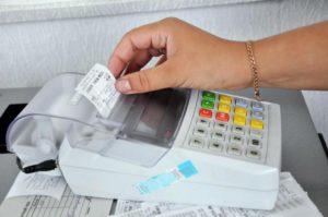Упрощенцам назначены проверки по онлайн кассам