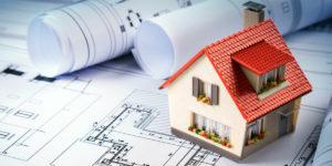 Учет ликвидации объектов недвижимости