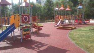 Попадает ли деятельность игровых площадок для детей под патентную систему