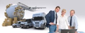 О транспортных услугах