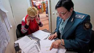 ФНС и Следственный комитет согласовали штрафы для компаний за болезнь бухгалтеров