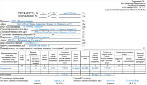 ИП на ЕНВД выставил счет-фактуру с НДС