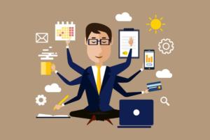 Как бухгалтеру составить свой график онлайн-обучения, чтобы все успеть