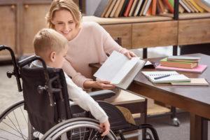 Родители детей-инвалидов вправе брать отпуск в любое время