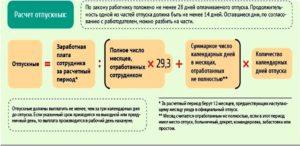 В России впервые изменится срок выплаты отпускных