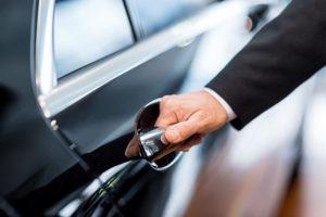 Покупка автомобиля организацией