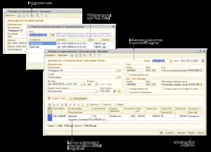 Какими документами оформить перевыставление услуг Управляющей компании?
