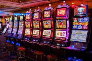 Налоги игровые аппараты китайский покер игры онлайн