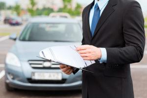 Продажа автомобиля учредителю
