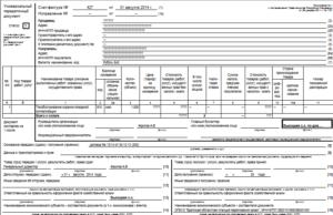 Какое должно быть заполнение строк Грузополучатель и Покупатель в ТОРГ-12, в УПД, что допускается, что нет и какие штрафы и последствия?