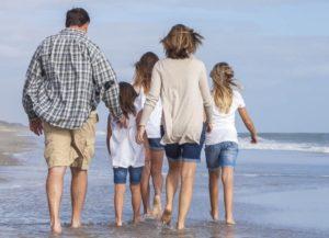 Госдума разрешила многодетным родителям брать отпуск в любое время