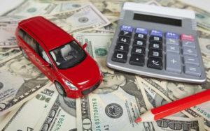 Автотранспорт в лизинг и уплата транспортного налога