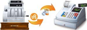 Как предпринимателю учесть расходы на ККТ при расчете ЕНВД, как модернизировать старый кассовый аппарат до онлайн-ККТ?
