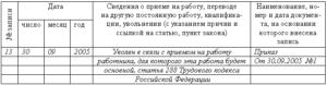 Изменился или нет с 1 июля порядок заполнения трудовых книжек?