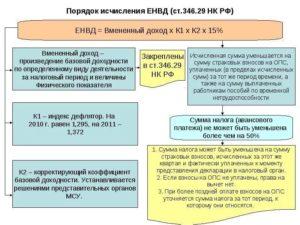 Налоговые проверки при ЕНВД