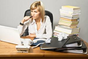 Готовятся массовые увольнения бухгалтеров