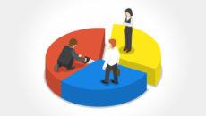Дробление бизнеса: законная оптимизация или налоговое преступление?