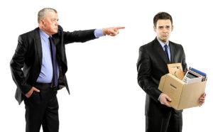 Что делать, если в организации нет работы с легким трудом