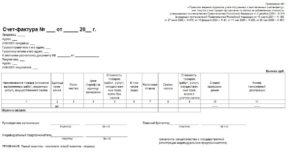 Как оформить счета-фактуры при возврате товара через агента