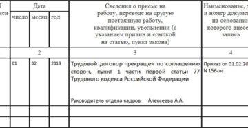 Правила работы по договору без трудовой книжки в 2019 году