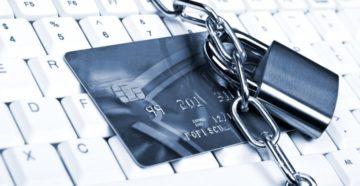 Блокировка расчетного счета