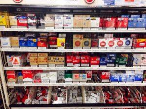 Правила торговли табачными изделиями в розничных магазинах продажа табачных изделий в россии