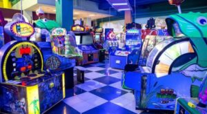 Игровые автоматы аттракционы тикетами казино играть онлайн бесплатно без регистрации сейчас вулкан