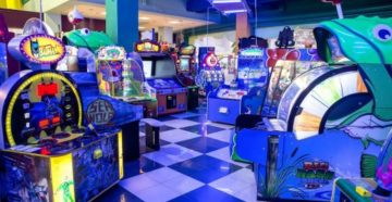 Детские игровые аппараты производители игры санджей и крейг игровые автоматы