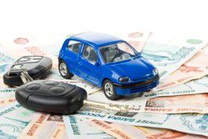 Арендованные автомобили и транспортный налог